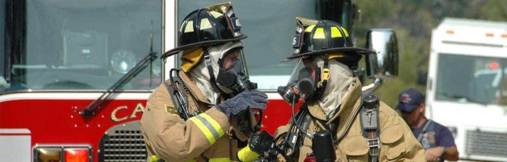 talking firemen