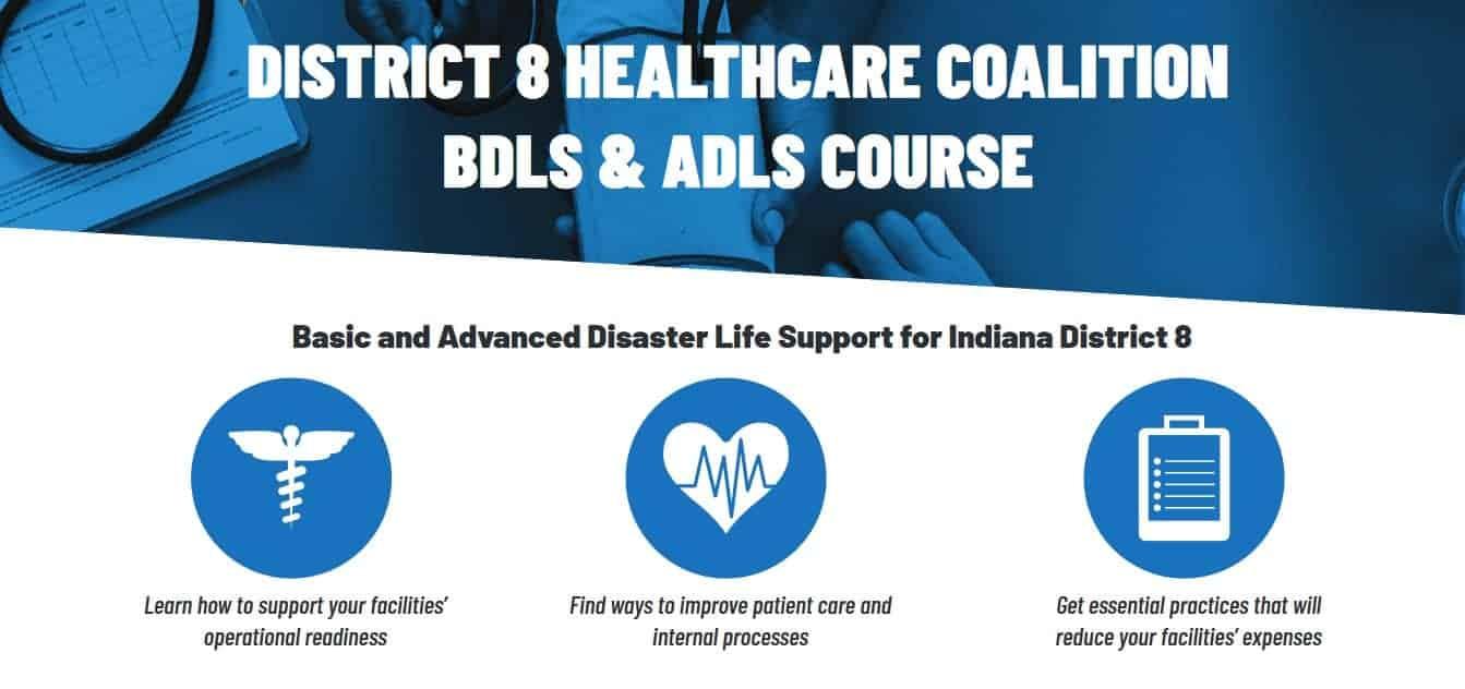 BDLS ADLS District 8