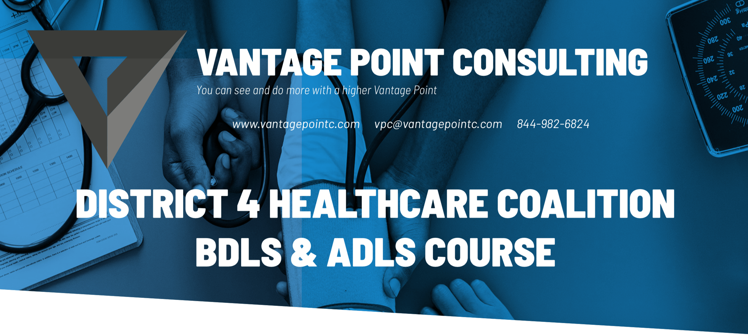D4 ADLS - BDLS Course