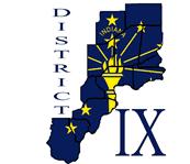 District 9 Healthcare Coalition