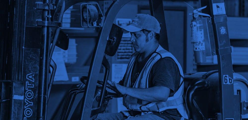 OSHA Workplace Safety Certification