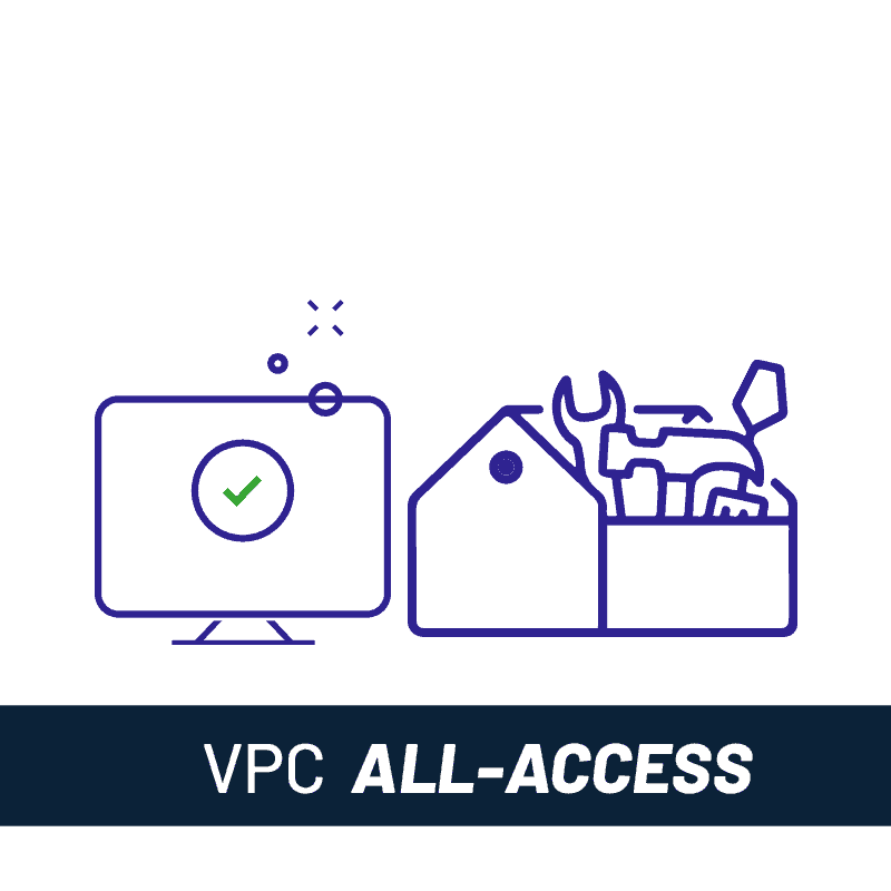 Join the hundreds of other life safety and emergency professionals who have improved themselves with VPC 4