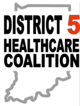 District 5 Healthcare Coalition
