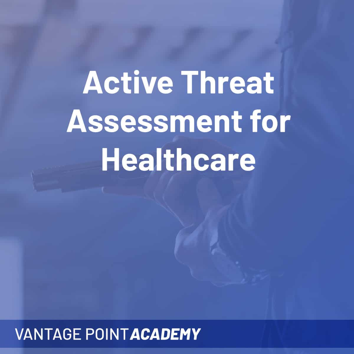 Active Threat Training