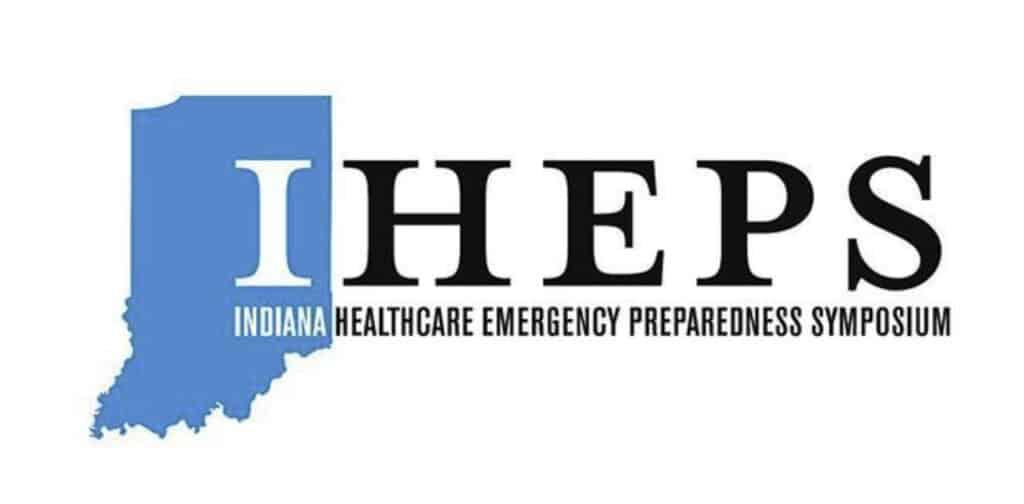 IHEPS Logo
